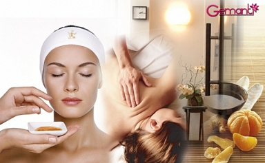Gemanti �Mini Tarde de Spa en mi Rinc�n!