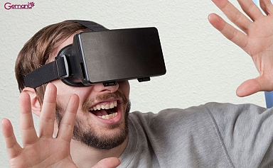 Gemanti Lente Realidad Virtual 3D