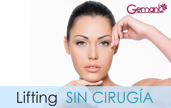 Gemanti �Resultados Inmediatos! Lifting Sin Cirug�a